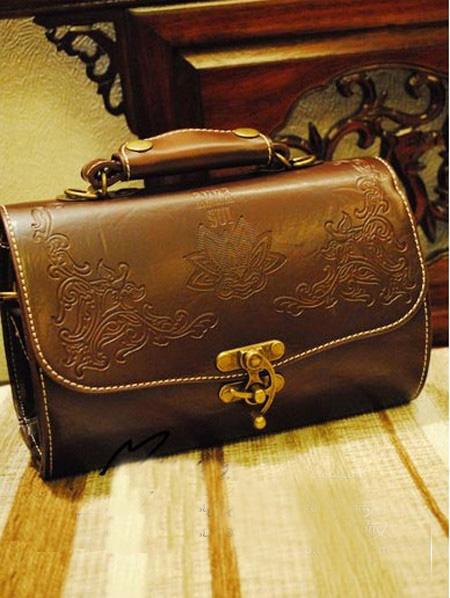 Ретро сумка